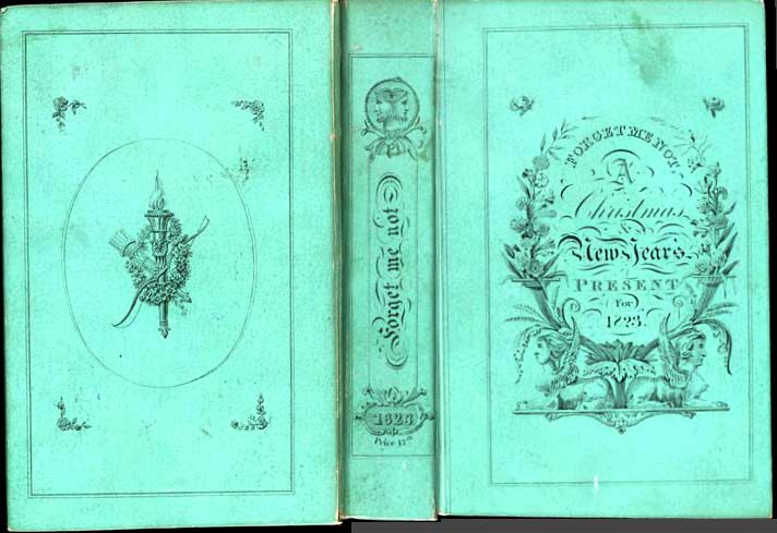 Victorian Gift Books and Manuscript Culture