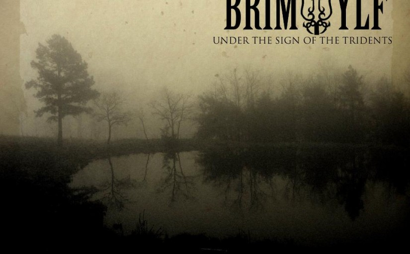 Black metal! From Houston? Meet Brimwylf