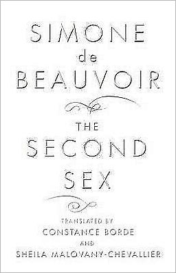 """The Second Sex"""