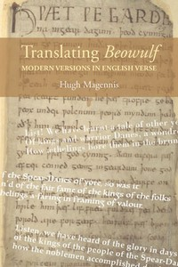 """Translating Beowulf"" by Hugh Magennis"